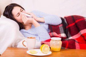 Should you still get a Massage when sick?